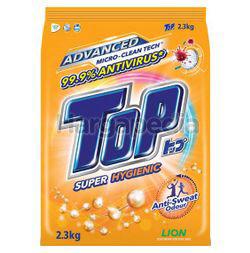Top Detergent Powder Super Hygienic 2.3kg