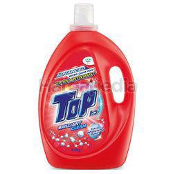 Top Liquid Detergent Brilliant Clean 4kg