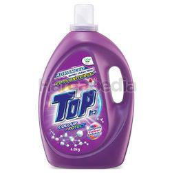 Top Liquid Detergent Colour Protect 4kg