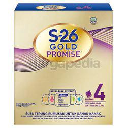 S-26 Promise Gold Milk Powder 4 600gm