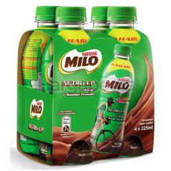 Milo Activ-Go Nutri Up 4x225ml