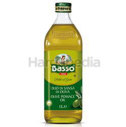 Basso Pomace Olive Oil 1lit