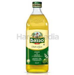 Basso Pure Olive Oil 1lit