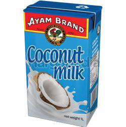 Ayam Brand Coconut Milk 1lit