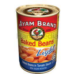 Ayam Brand Baked Bean Light in Tomato Sauce 425gm
