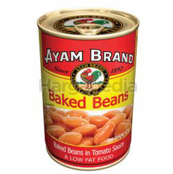 Ayam Brand Baked Bean in Tomato Sauce 425gm