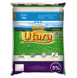 Utara Super Special Tempatan 5% Rice 10kg