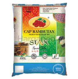 Cap Rambutan Siam Special Tulen Rice 10kg