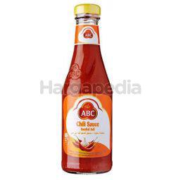 Heinz ABC Chilli Sauce Sambal Asli 395gm