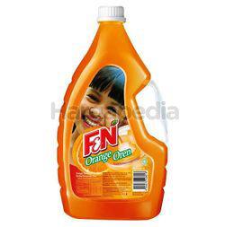 F&N Cordial Orange 2lit