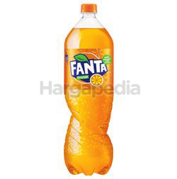 Fanta Orange 1.5lit