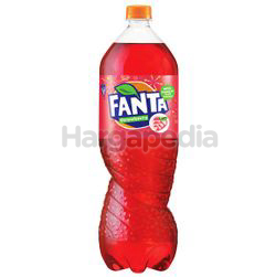 Fanta Strawberry 1.5lit