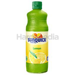 Sunquick Concentrated Cordial Lemon 840ml