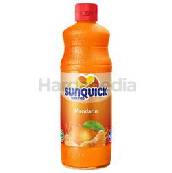 Sunquick Concentrated Cordial Mandarin 840ml