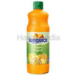 Sunquick Concentrated Cordial Tropical 840ml