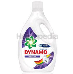 Dynamo Power Gel Liquid Detergent Color Care 2.7kg