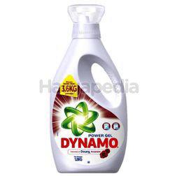 Dynamo Power Gel Liquid Detergent Downy Passion 1.8kg