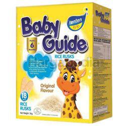 Ten Ten Baby Guide Original 36gm