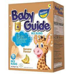 Ten Ten Baby Guide Banana 36gm