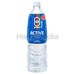 100Plus Active Replenish Isotonic 1lit