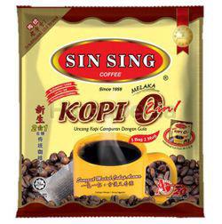 Sin Sing Kopi O Bag 2in1 20x26gm