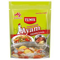 Tumix Chicken Stock 120gm