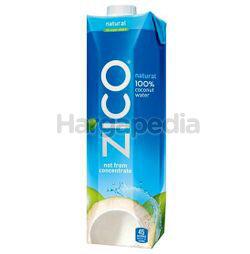 Zico 100% Coconut Water 1lit
