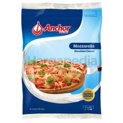 Anchor Mozzarella Shredded Cheese 200gm