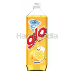 Glo Dishwash Liquid Lemon 900ml