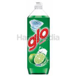 Glo Dishwash Liquid Lime 900ml