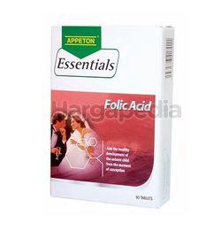 Appeton Essential Folic Acid 90s