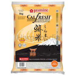 Jasmine Calfresh Japanese Calrose Rice 5kg