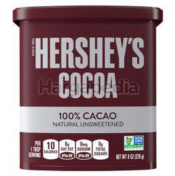Hershey's Cocoa Unsweetened 226gm