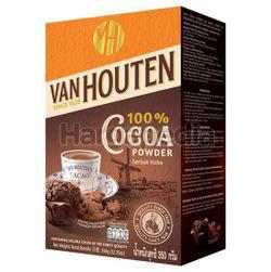 Van Houten Cocoa Powder 350gm