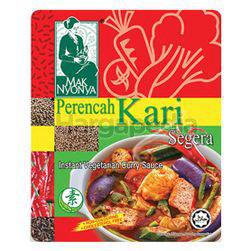 Mak Nyonya Instant Vegetarian Curry Sauce 200gm