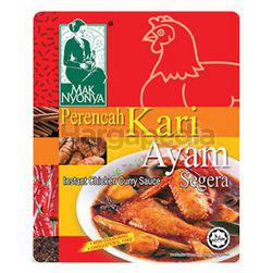 Mak Nyonya Instant Chicken Curry Sauce 200gm