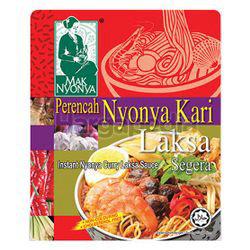 Mak Nyonya Instant Nyonya Curry Laksa Sauce 200gm