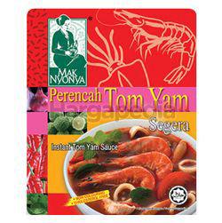 Mak Nyonya Instant Tom Yam Sauce 200gm