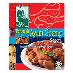 Mak Nyonya Instant Marinate Paste of Fried Chicken 150gm