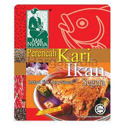 Mak Nyonya Instant Fish Curry Sauce 200gm