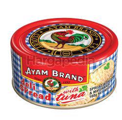 Ayam Brand Deli Spread Tuna 160gm