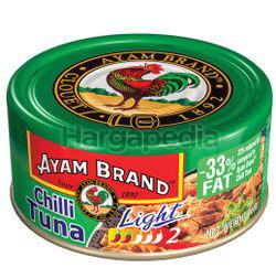 Ayam Brand Chilli Tuna Light 160gm
