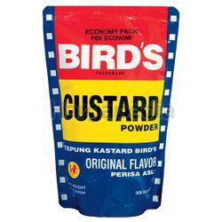 Bird's Custard Powder 300gm