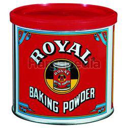 Royal Baking Powder 113gm