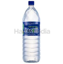 Cactus Mineral Water 1.5lit