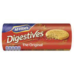 McVitie's Digestives 400gm