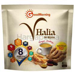 Good Morning VHalia 18 Grains Nutritious Drink 8x25gm