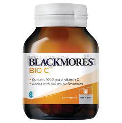Blackmores Bio C 1000mg 60s