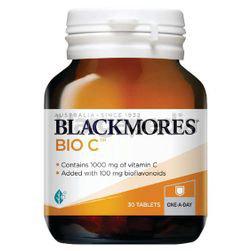 Blackmores Bio C 1000mg 30s