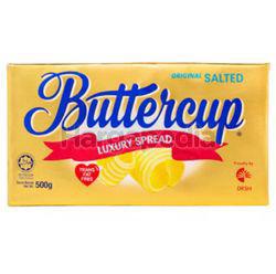 Buttercup Luxury Spread Butter 500gm